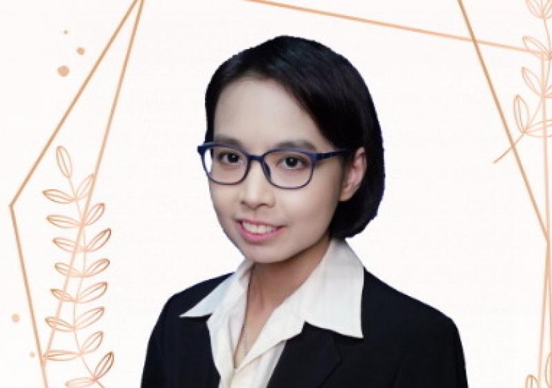 ผู้ช่วยศาสตราจารย์ ดร.กรวิกา ก้องกุล ได้รับการคัดเลือกเป็นข้าราชการพลเรือนดีเด่น ประจำปี 2563
