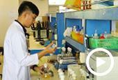 ม.ทักษิณ พัฒนาพลังงานชีวภาพทดแทนไบโอดีเซลและปิโตรเลี่ยม