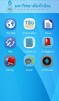 TSU Mobile Apps
